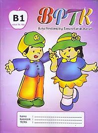 toko buku rahma: buku BPTK B1(Buku Pendamping Taman Kanak-kanan), pengarang tim romiz asiy, penerbit ra