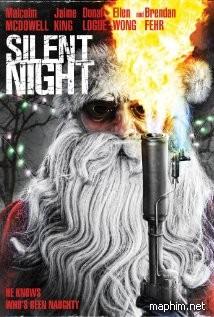 Đêm Noel Kinh Hoàng - Silent Night [2012]