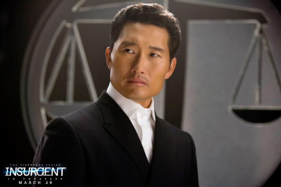 Jack Kang - Insurgent
