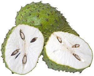 manfaat buah sirsak, buah sirsak, sirsak, pohon sirsak, jus sirsak