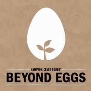 scoperto uovo vegetale