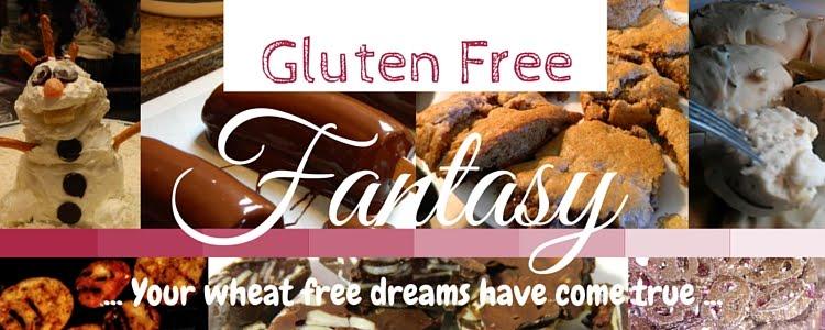 Gluten Free Fantasy