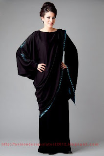 Islamic-attire