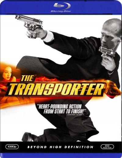 Film Transporter UNCUT Bluray Quality Subtitle Indonesia
