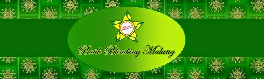 Batik Blimbing Malang