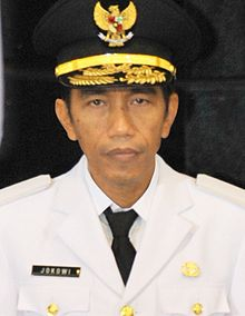 Profile Joko Widodo ( Jokowi )