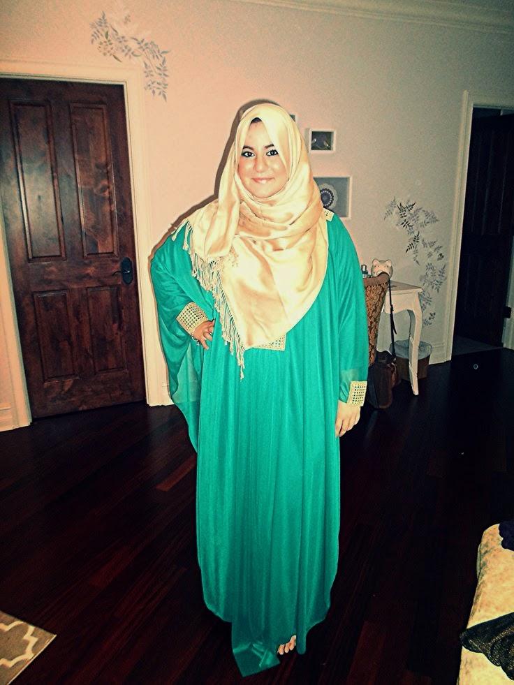 caftan hijabistes 2014