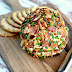 Bacon Jalapeno Cheese Ball Easy Appetizer Recipe