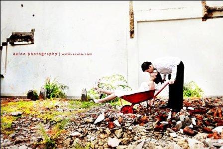 Koleksi FOTO Pre Wedding Cantik dan Keren Terbaruterpercaya.blogspot.com