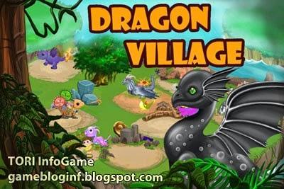 Dragon Village Hack Cash, Gold, Food and Level