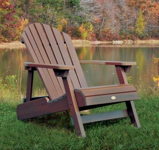 Muebles de madera para jard n perfecto para decorar for Muebles de terraza madera