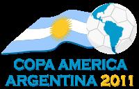 Copa America 2011 Argentina logo