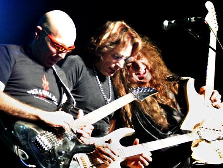 My Classic Rock: Joe Satriani