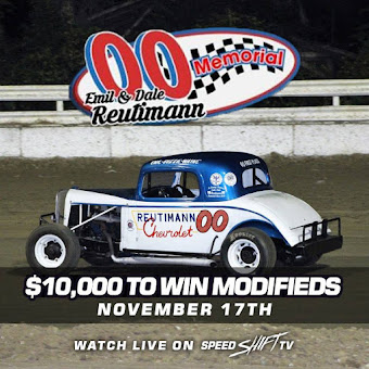 Next On SpeedShiftTV