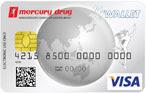 RCBC myWallet Visa Card