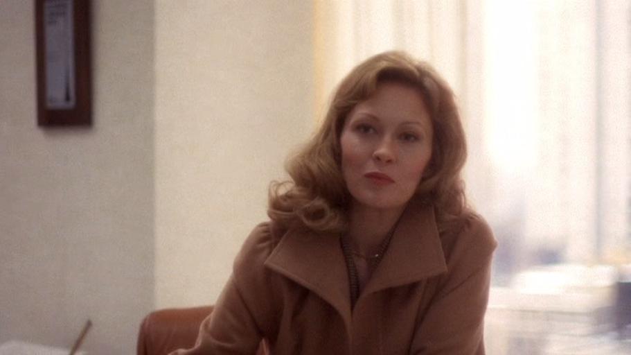 Faye dunaway network love music wine and revolution network 1976