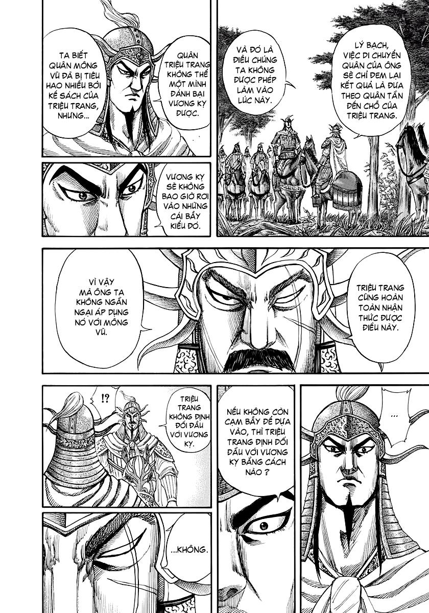 Kingdom – Vương Giả Thiên Hạ (Tổng Hợp) chap 155 page 5 - IZTruyenTranh.com