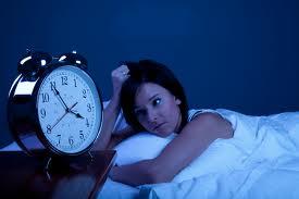 خمس أسباب مهمة لقلة النوم وكيفية علاجها