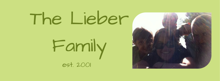 The Liebers