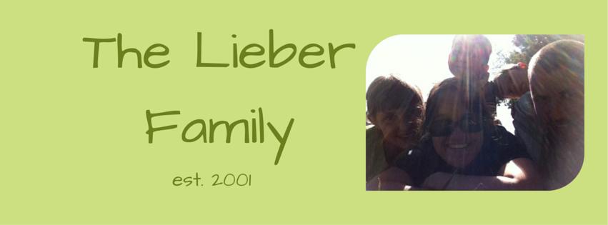 The Liebers