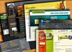 Kumpulan contoh surat penawaran jasa desian website atau situs resmi
