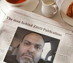 ZitrO Publications