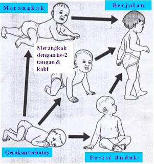 Pertumbuhan dan Perkembangan Anak