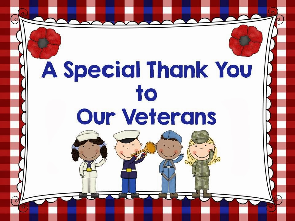 how to thank canadian veterans