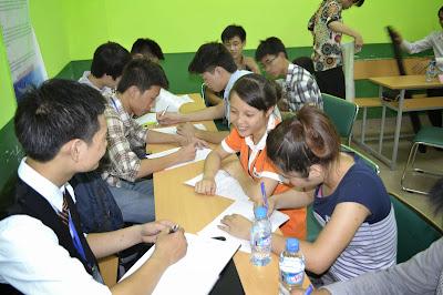 Tuyển dụng thực tập lập trình PHP có lương tại Hà Nam và các tỉnh