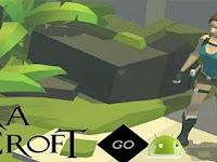 Lara Croft GO Apk v1.0.48285