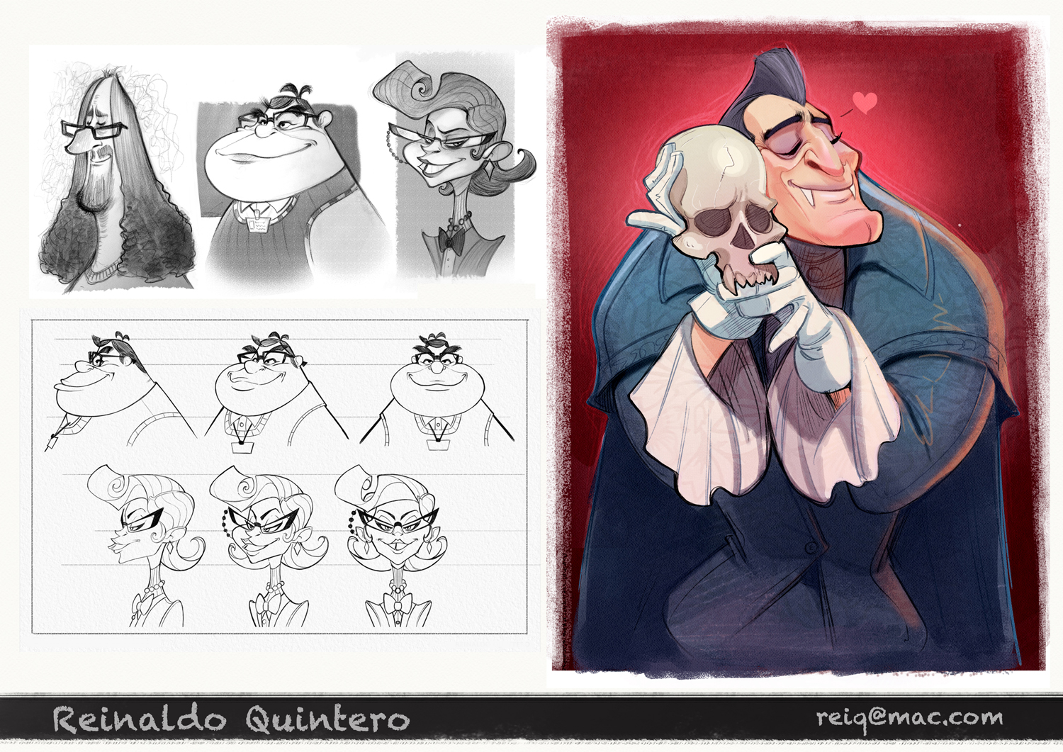Best Character Design Portfolio : Images about character design on pinterest