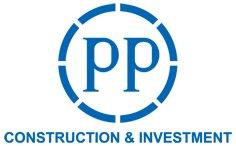 Logo PTPP PT Pembangunan Perumahan (Persero) Tbk