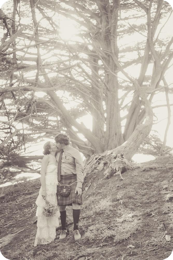 Big Sur Wedding Photography - Rachel Zee Photography