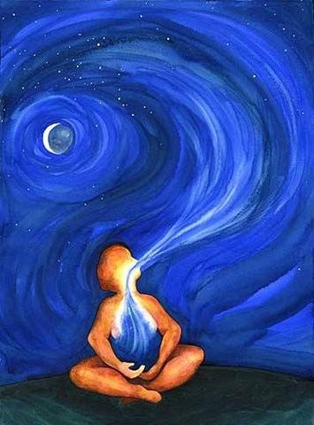 Como hacer ejercicios simples de respiraci n en meditaci n - Hacer meditacion en casa ...
