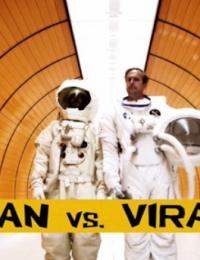 Man V. Viral