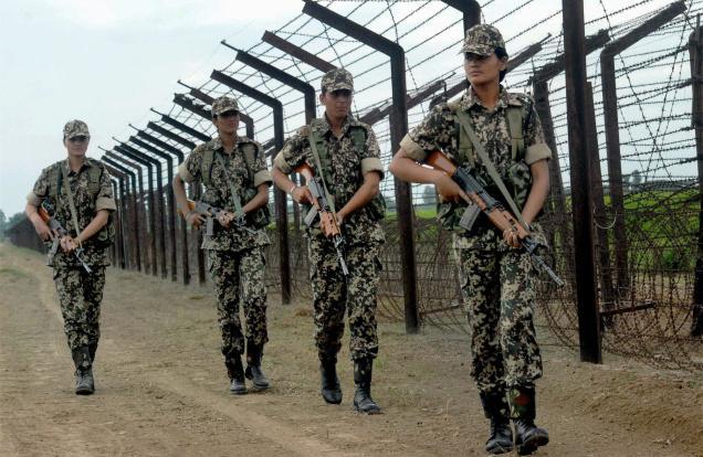 Modren Wallpapers Indian Army