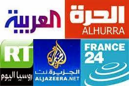 ترددات جميع قنوات الإخبار علي النايل سات لعام 2015