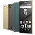 Harga Sony Xperia Z5 Dual, Ponsel Android Kinerja Yang Tangguh
