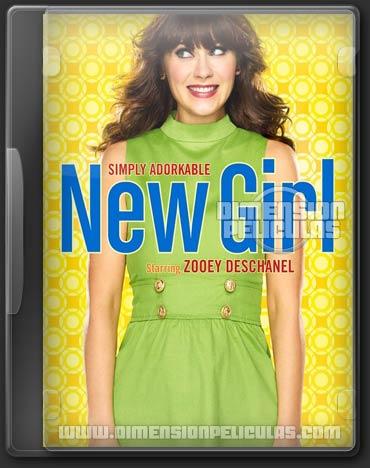 New Girl (Temporada 1 HDTV Inglés Subtitulado)