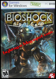 BioShock PC Game Download