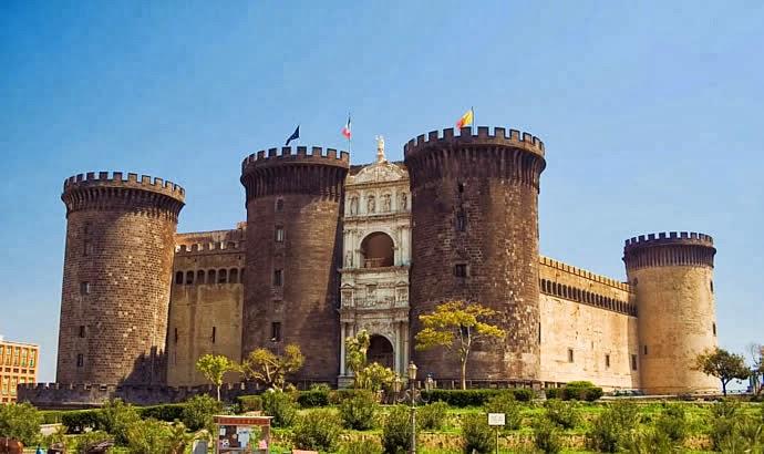 Turismo en Nápoles