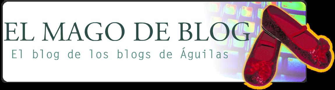 El Mago de Blog