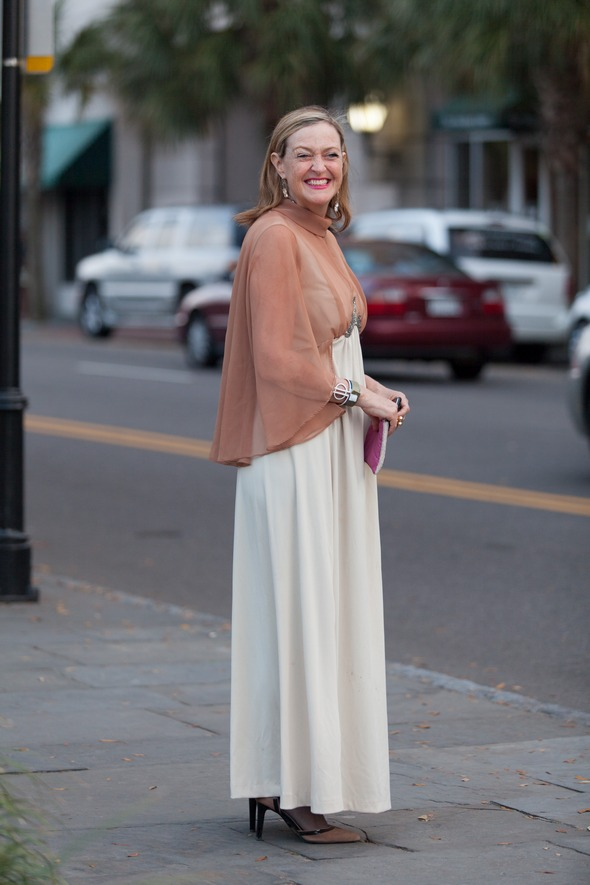 Simple class Charleston street style over 40 style womens fashion souther fashion the stylepreneur