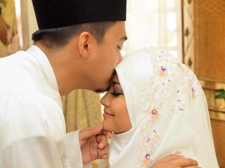 hati seorang pengantin, panggilan hangit hotfm, dena bahrin kahwin, mujadafewa, dilema kahwin