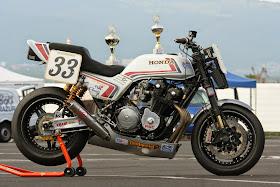 El Corra Motors: AMA superbike replica EVO2 | Cb 750