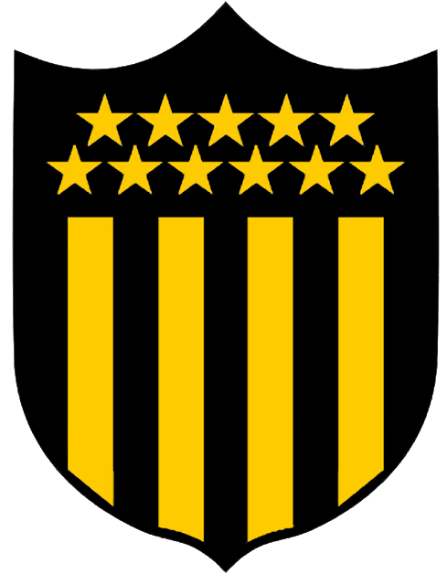 Escudo del Club de Fútbol Peñarol