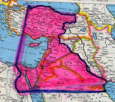 ארץ ישראל השלמה