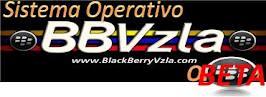 Se filtran sistemas operativo BETA del OS 7.1.0.342 para los dispositivos BlackBerry Torch 9860 y BlackBerry Bold 9900 Les recordamos que esta NO es una versión oficial por lo cual la instalación y cualaquier cosa que surja de ella corre bajo la responsabilidad del usuario. OS 7.1.0.342 TORCH 9860 OS 7.1.0.342 BOLD 9900