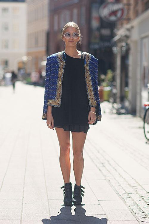 Whatsupnaddy Copenhagen Fashion Week Spring 2014 Street Style
