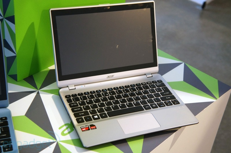 INFO GOWELL Laptop Baru ACER Aspire V5 Dan Aspire V7